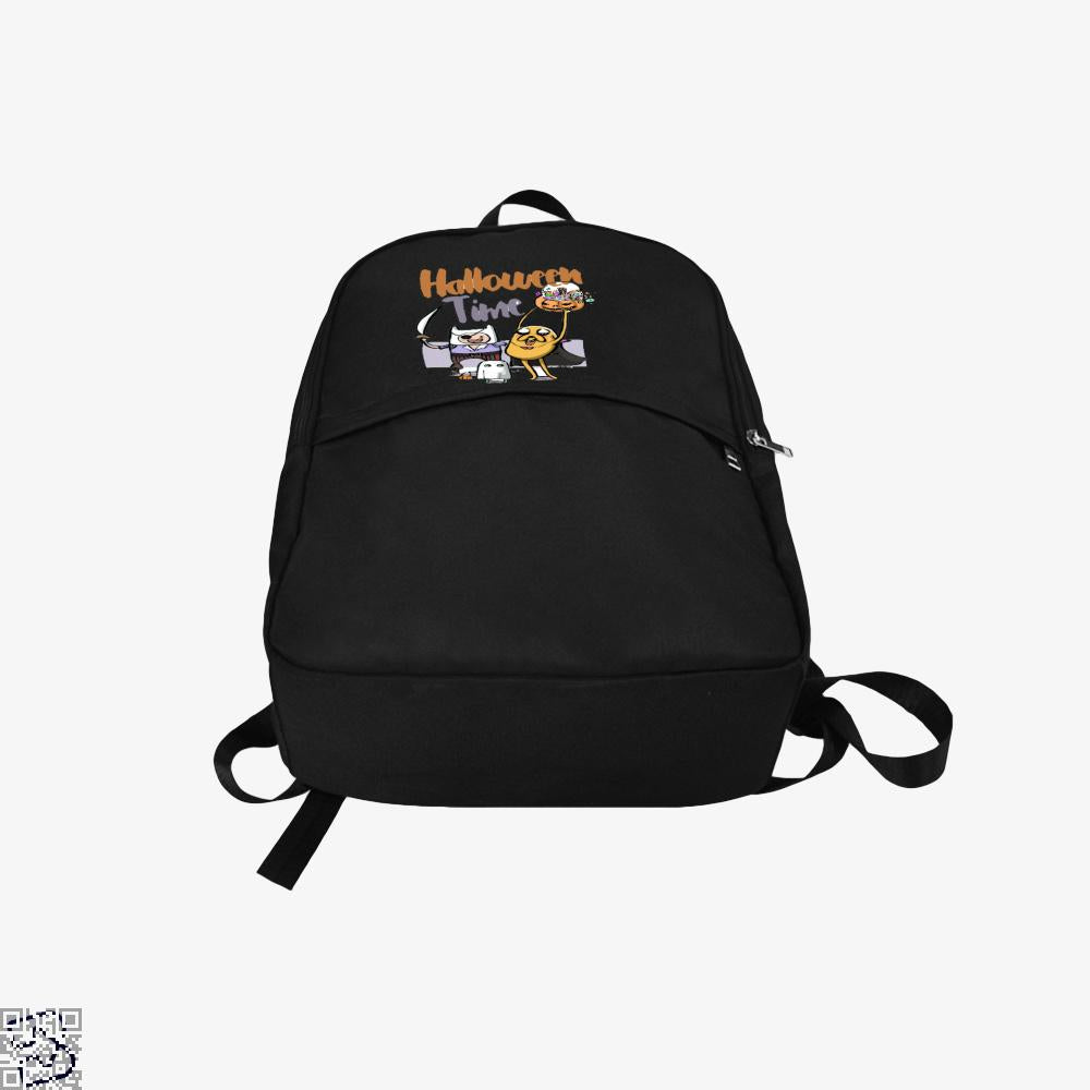 Halloween Time, Adventure Time Backpack