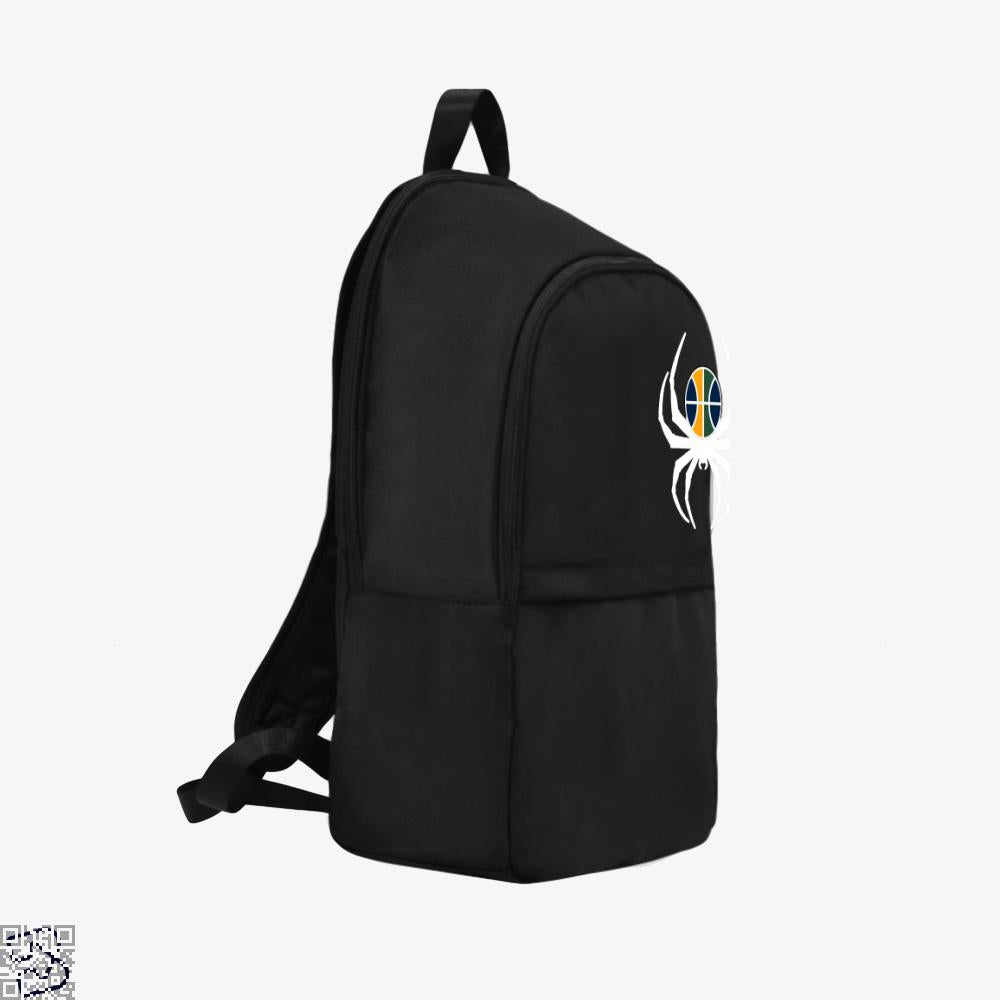 Donovan Spida Mitchell, National Basketball Association Backpack