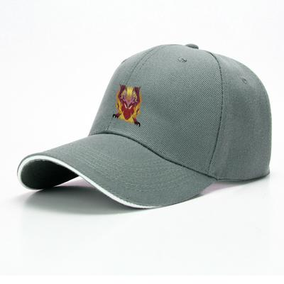 Teostra, Monster Hunter Baseball Cap