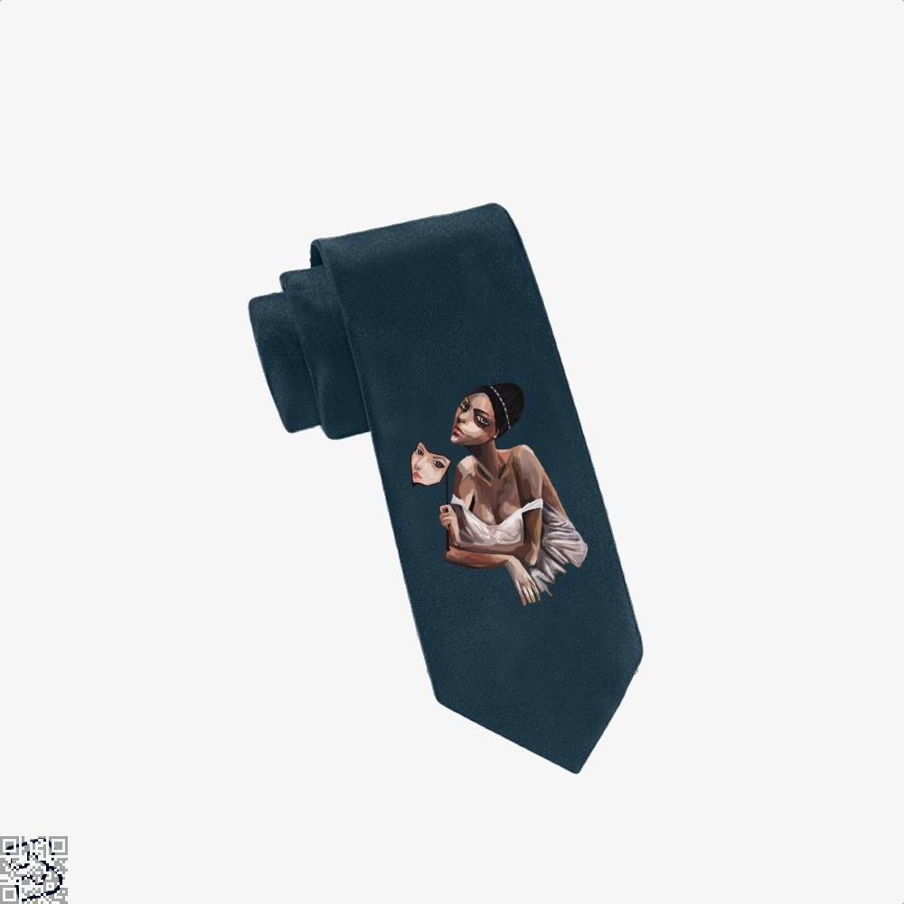 Be The Beautiful, Aathira Mohan Tie