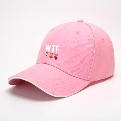 Wtf Wine Turkey Family Funny, Turkey Baseball Cap