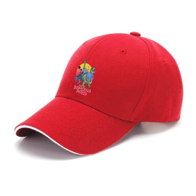 The Bodacious Period, Dinosaur Baseball Cap