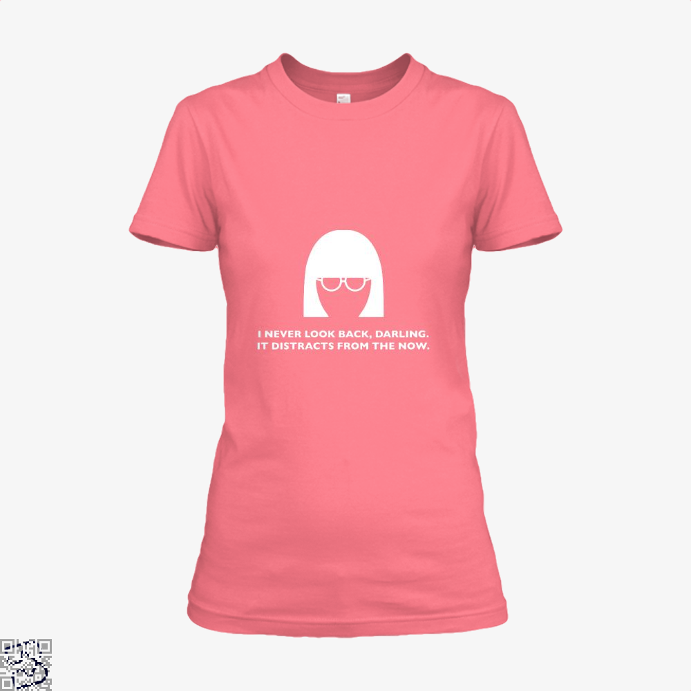 Edna Mode Incredibles Shirt - Women / Pink / X-Small - Productgenapi