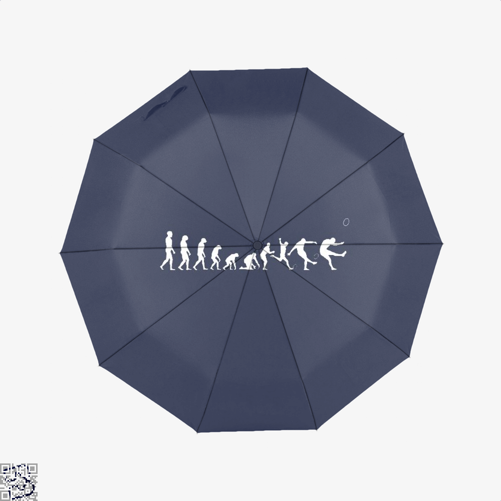 Evolution Rugby Fifa World Cup Umbrella - Blue - Productgenapi