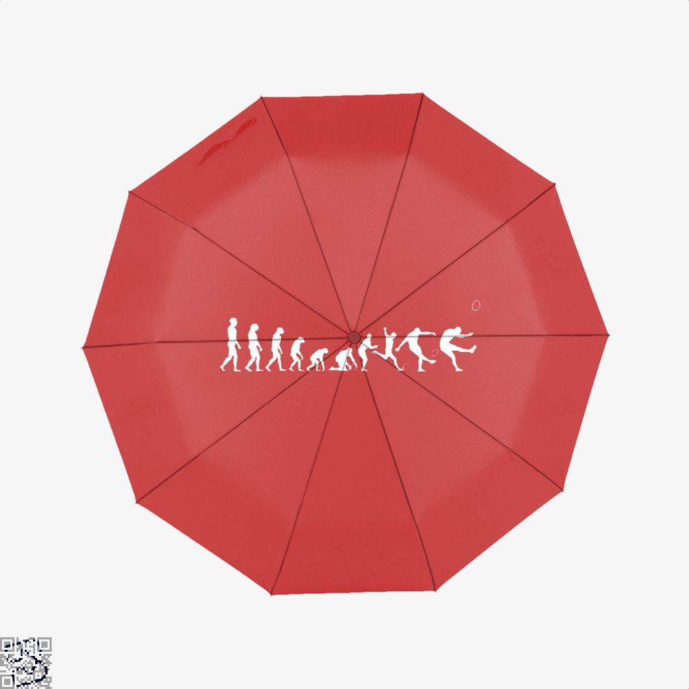 Evolution Rugby Fifa World Cup Umbrella - Red - Productgenapi