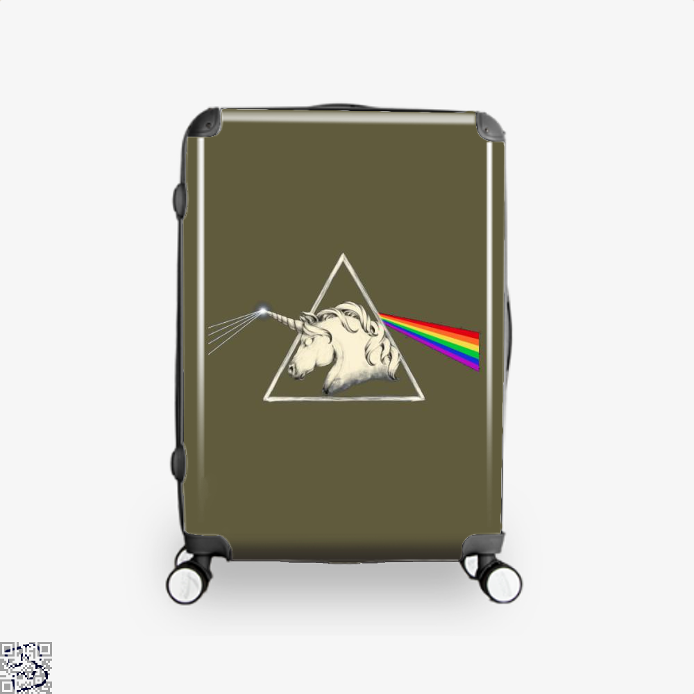 Flare Horse Suitcase - Brown / 16 - Productgenjpg
