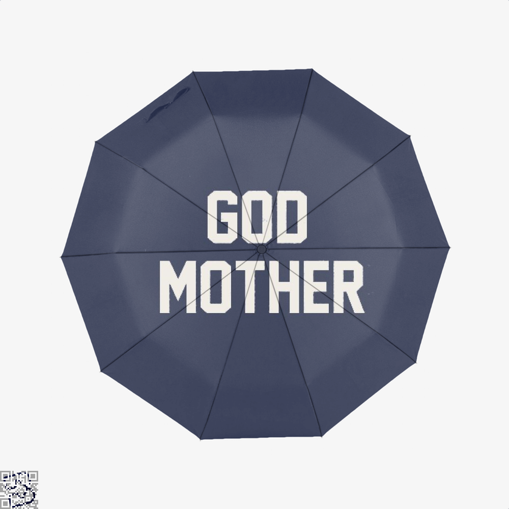 God Mother Epigrammatic Umbrella - Productgenjpg