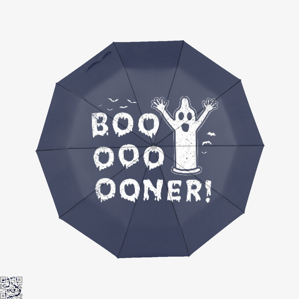 Halloween Condom Risque Umbrella - Productgenjpg