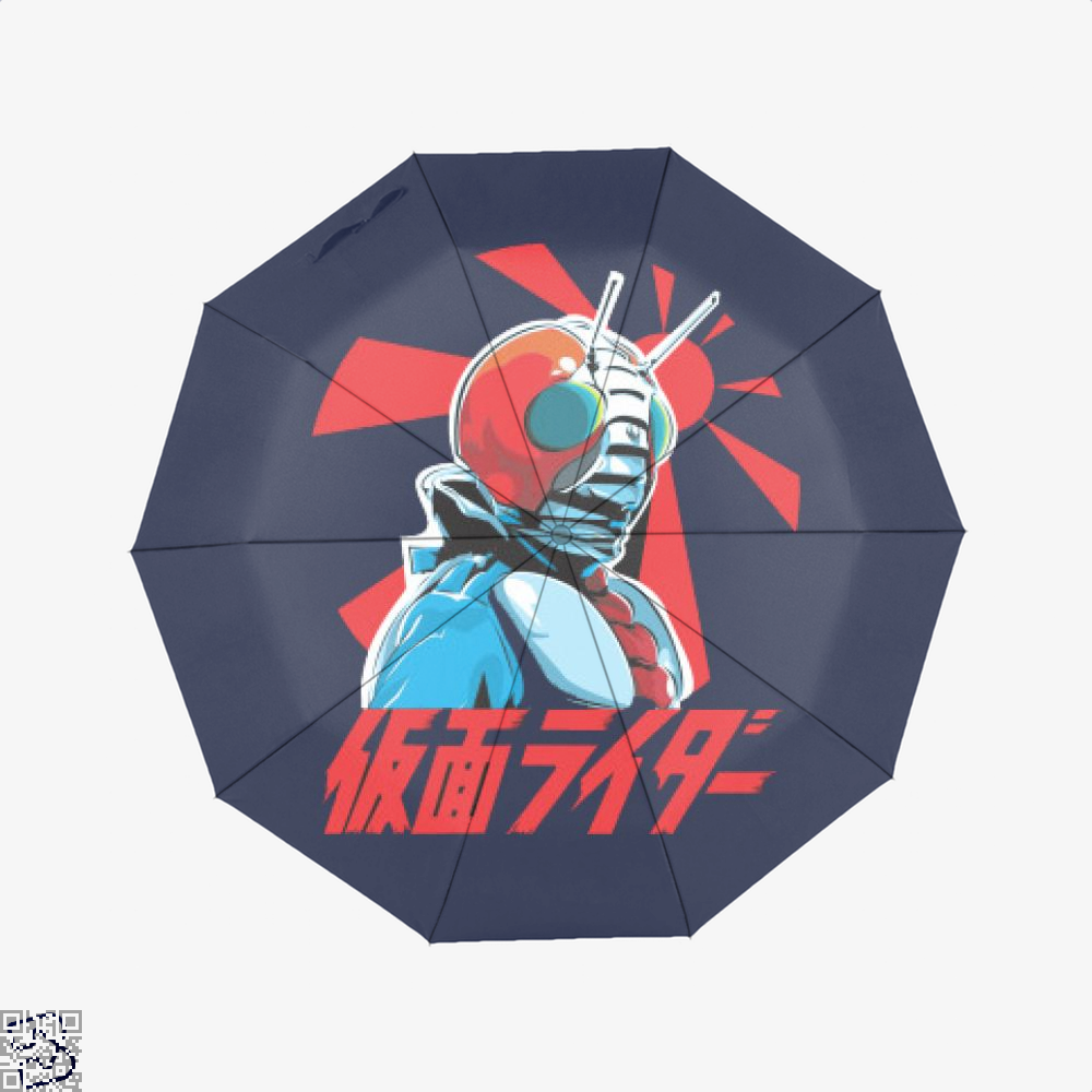 Super Hero, Kamen Rider Umbrella
