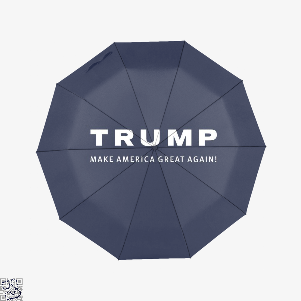 Official Trump, Donald Trump Umbrella