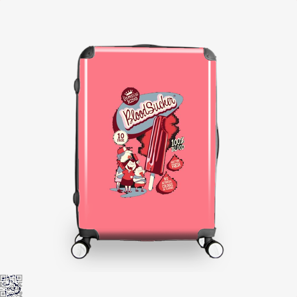 Bloodsucker, Vampire Suitcase