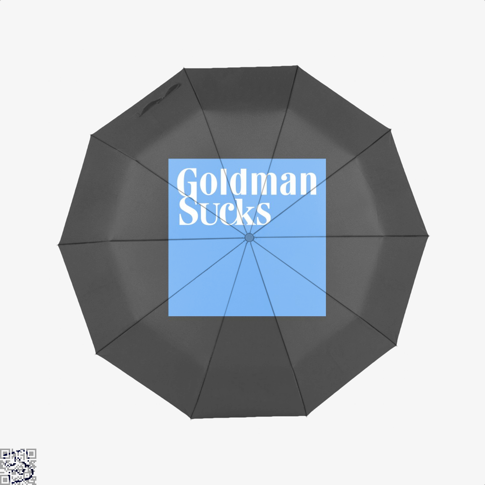 Goldman Sachs Sucks, Investment Banking Umbrella