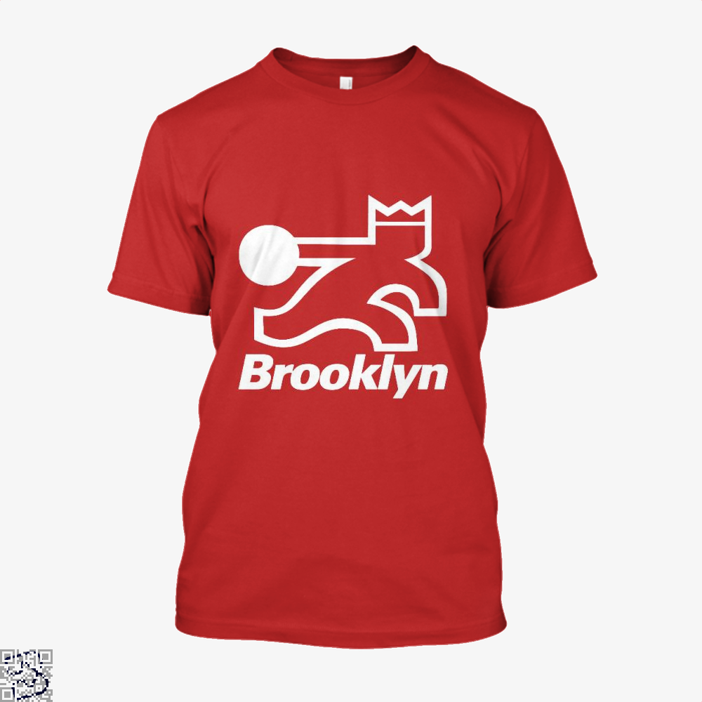 Retro Brooklyn Bowling, Bowling Shirt