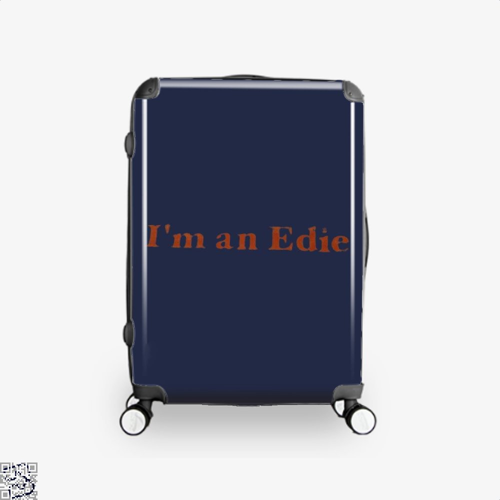 Im An Edie, Desperate Housewives Suitcase