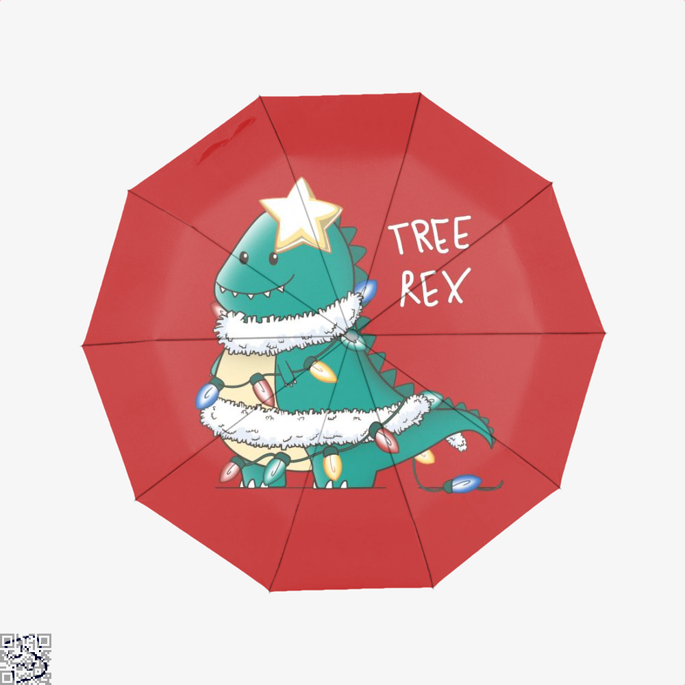 Treerex, Dinosaur Umbrella