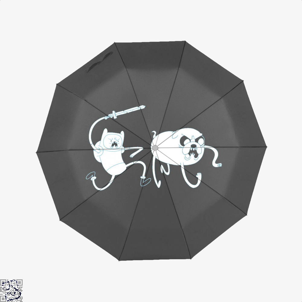 Adventure Time Finn And Jake, Adventure Time Umbrella