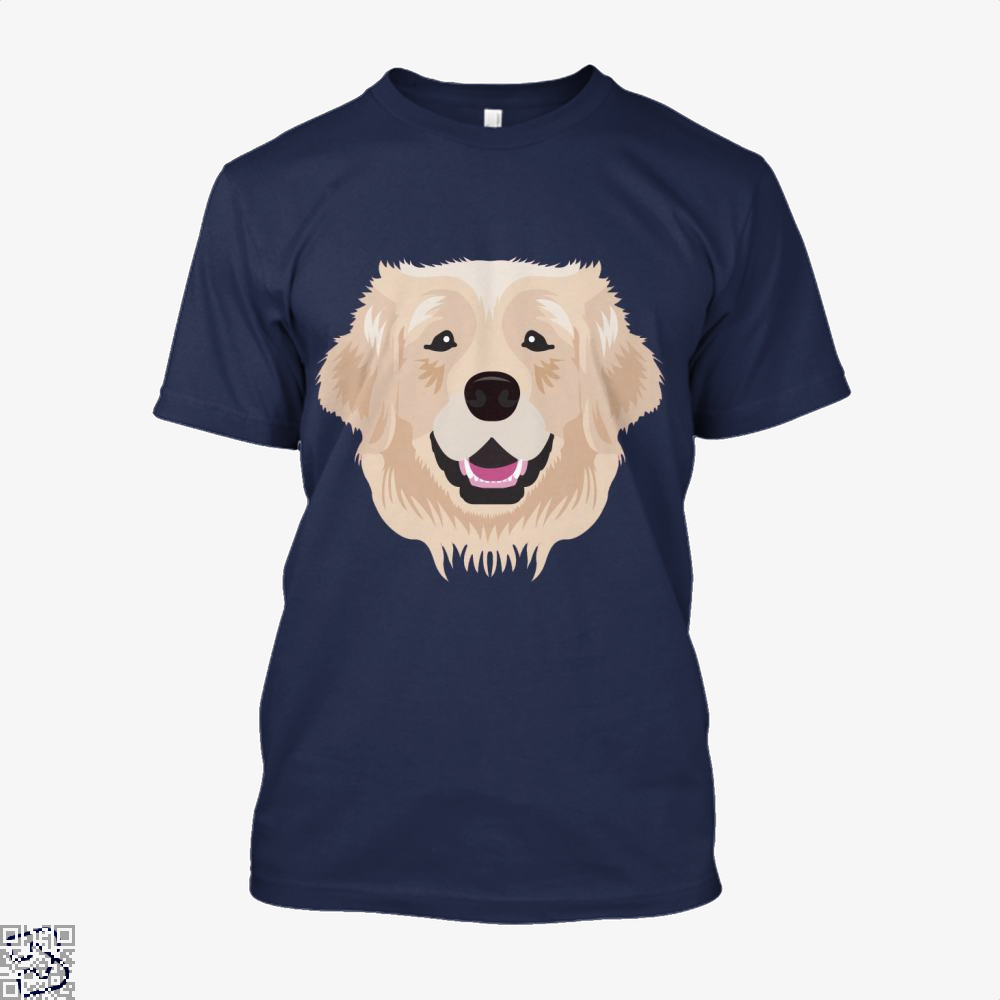 Golden Retriever, Golden Retriever Shirt