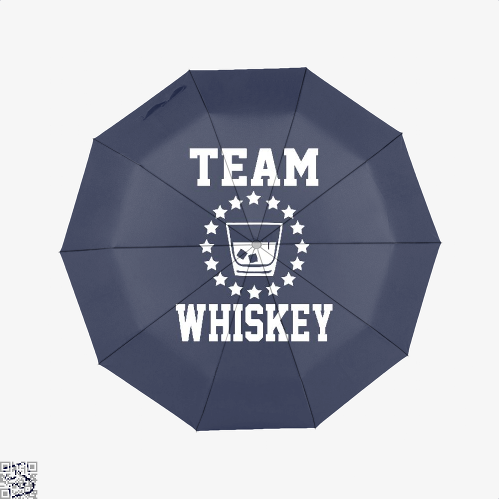 Team Vodka, Drink Umbrella