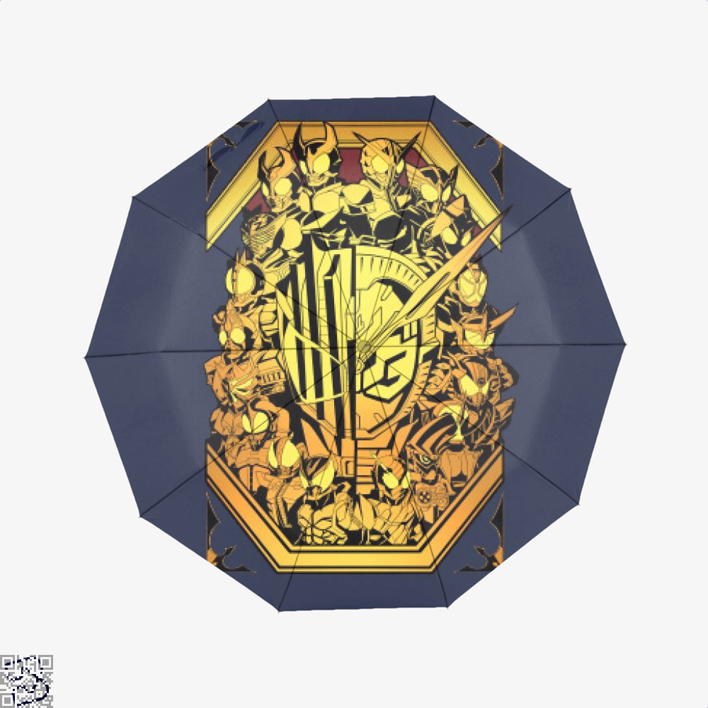 20 Years Gold, Kamen Rider Umbrella