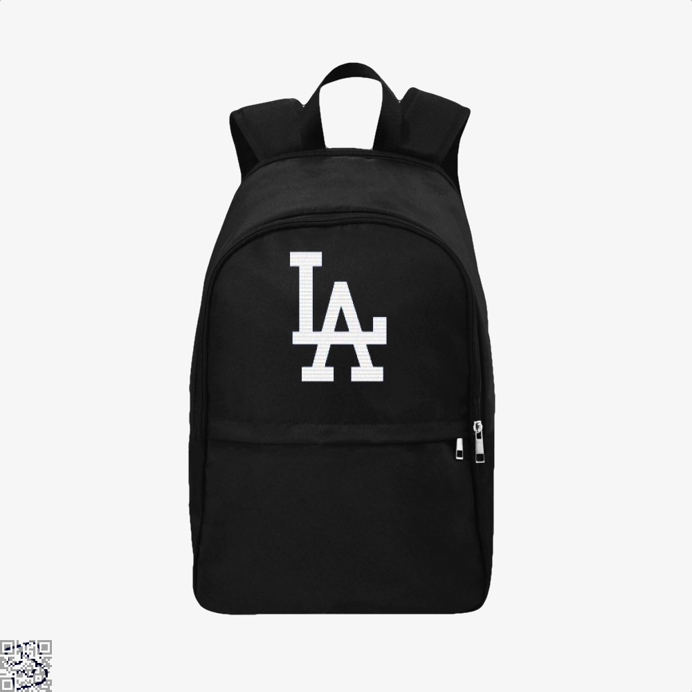 La, Los Angeles Backpack