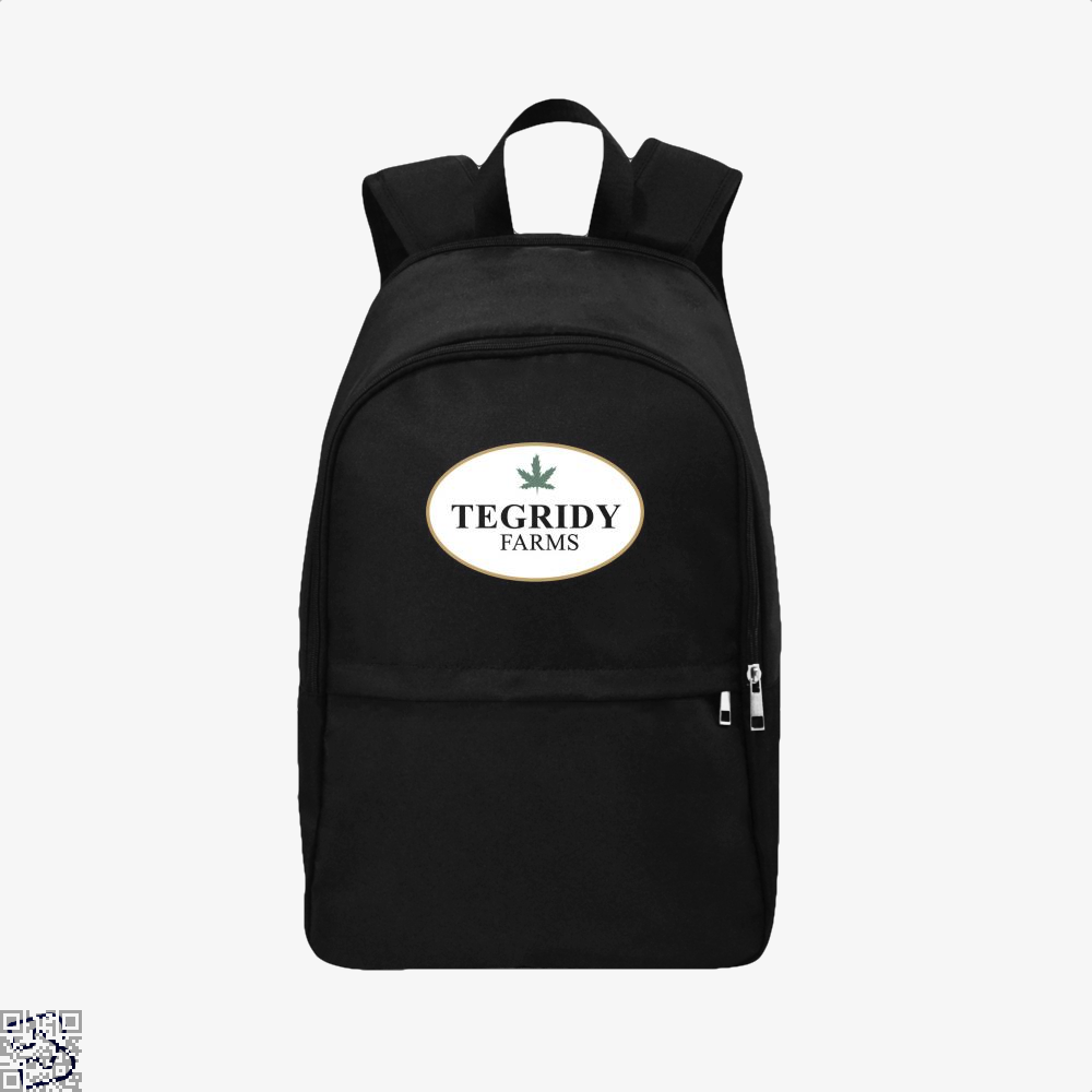 Tegridy Farms, Weed Backpack