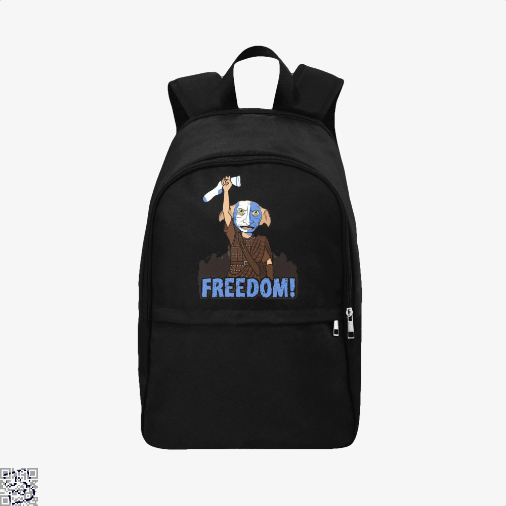 Freedom, Dobby Backpack