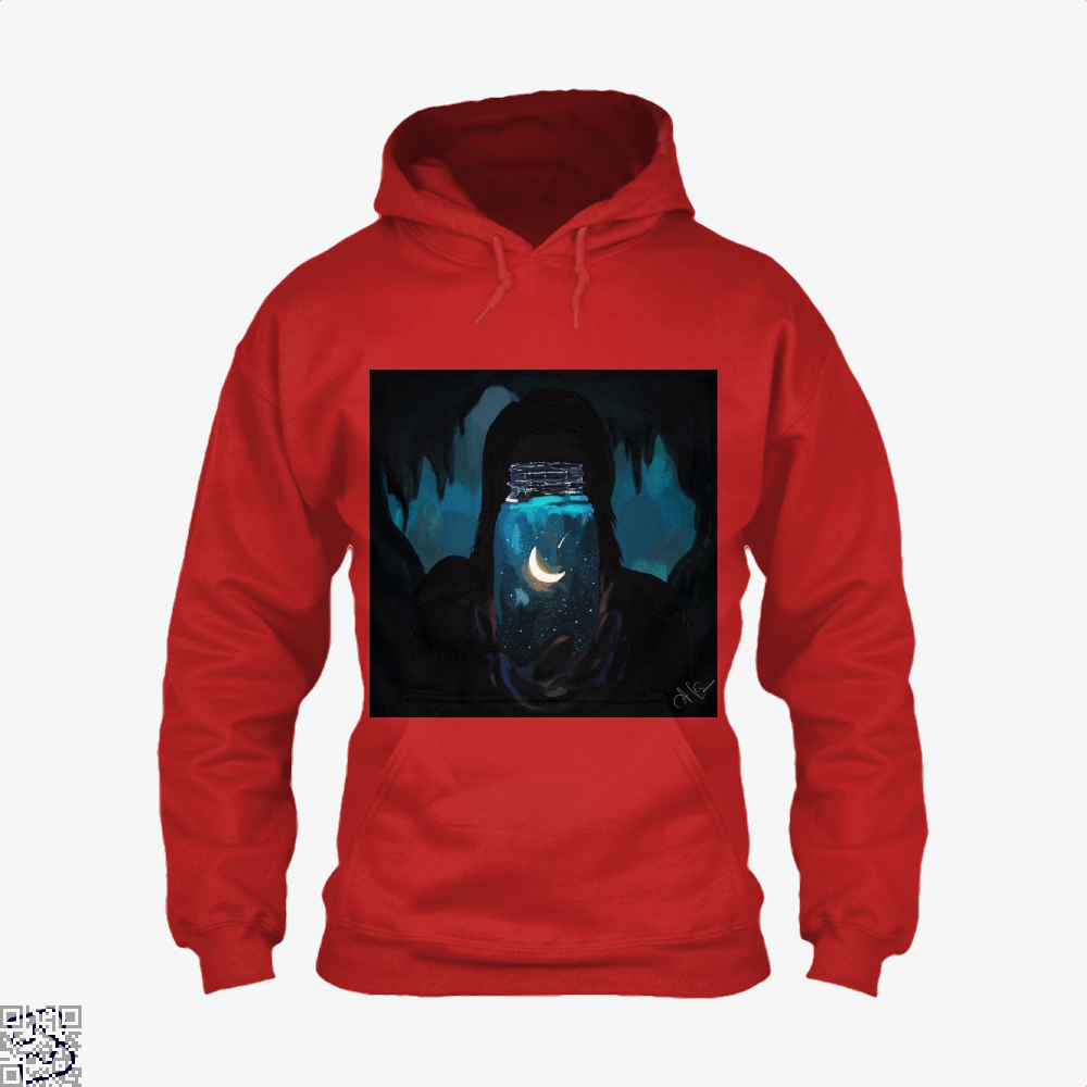Believe In Yourself, Aathira Mohan Hoodie
