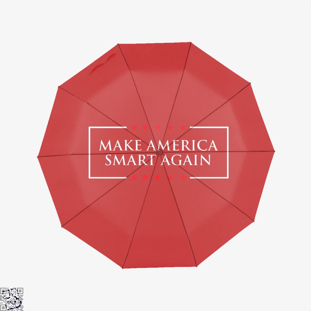 Make America Smart Again, Donald Trump Umbrella