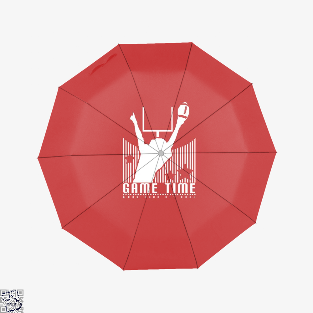 Game Time, Football Umbrella