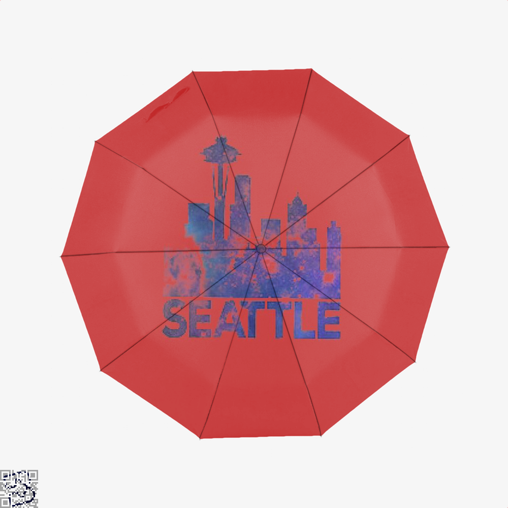 City Of Seattle, Seattle Umbrella