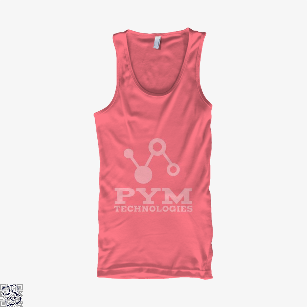 Pym Technologies, Ant Man Tank Top