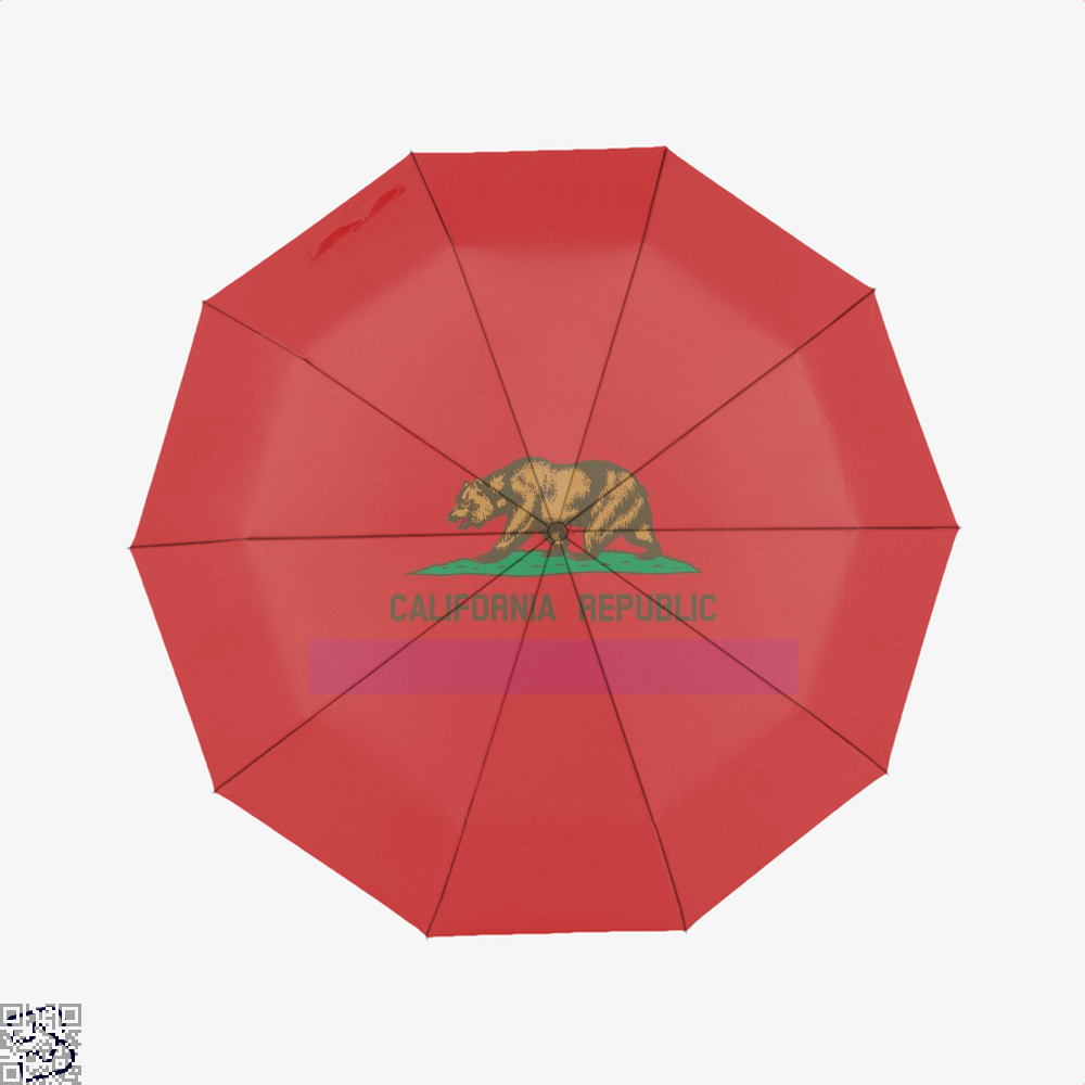 Republic, California Umbrella