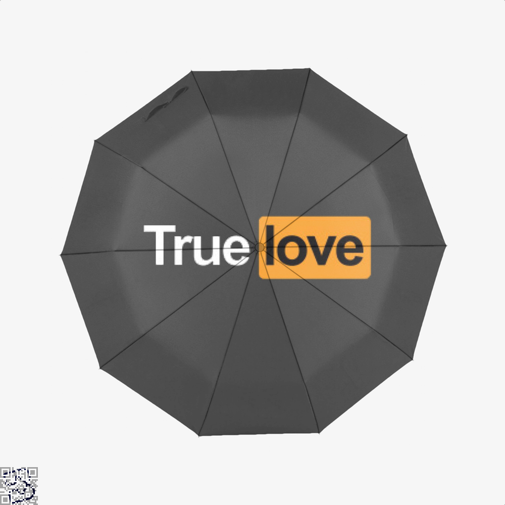 True Love, Pornhub Umbrella