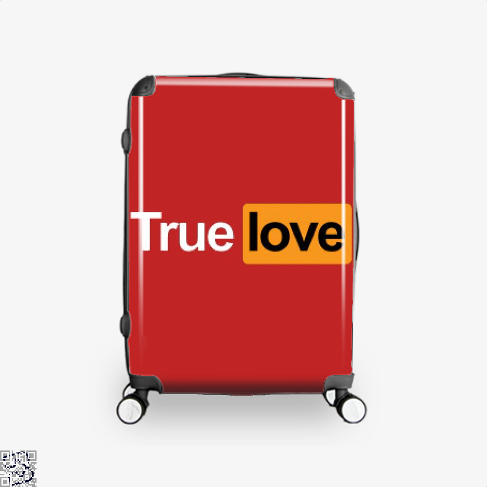 True Love, Pornhub Suitcase