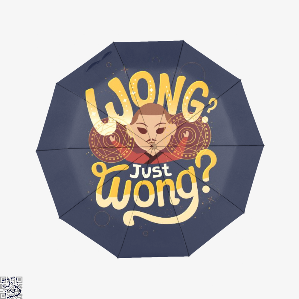 Just Wong, Doctor Strange Umbrella