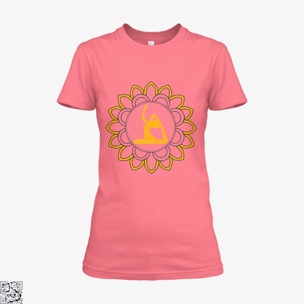 Yoga Is A Way Of Life Balancing Body And Mind, Yoga Shirt