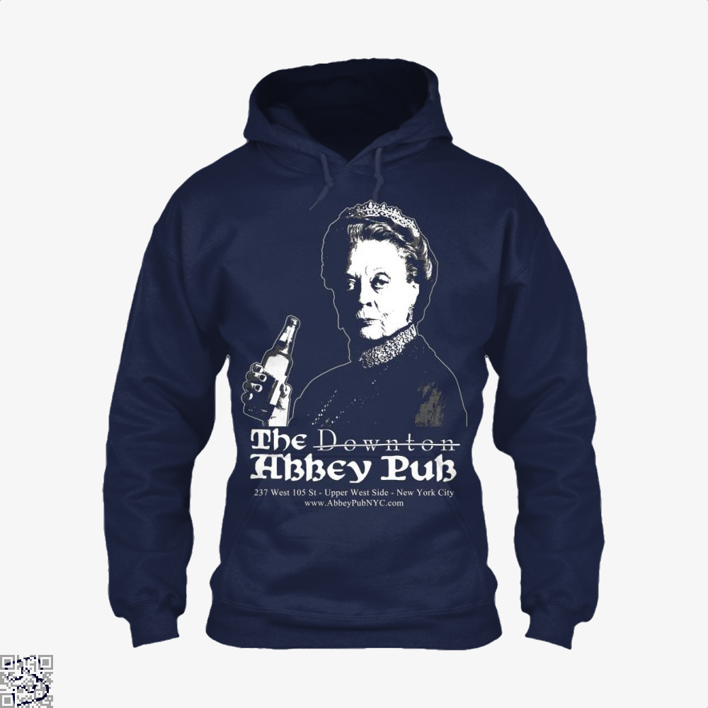 The Downton Abbey Pub, Downton Abbey Hoodie