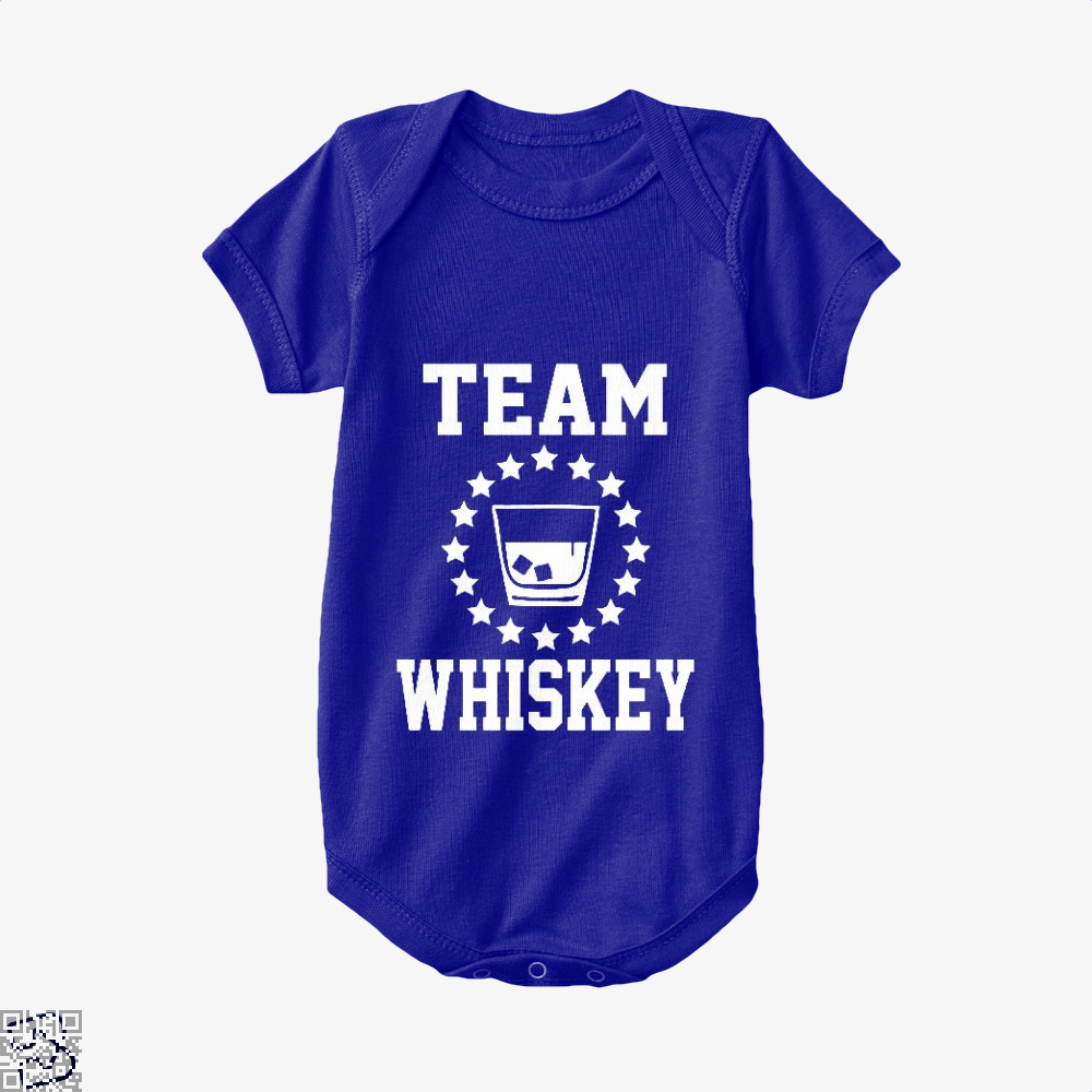 Team Vodka, Drink Baby Onesie