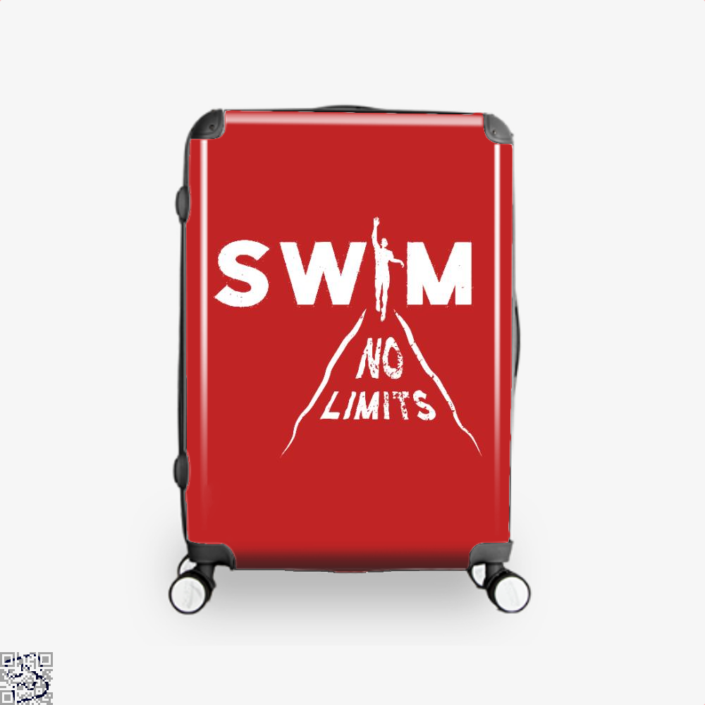 Swim Mens No Limits, Swim Suitcase