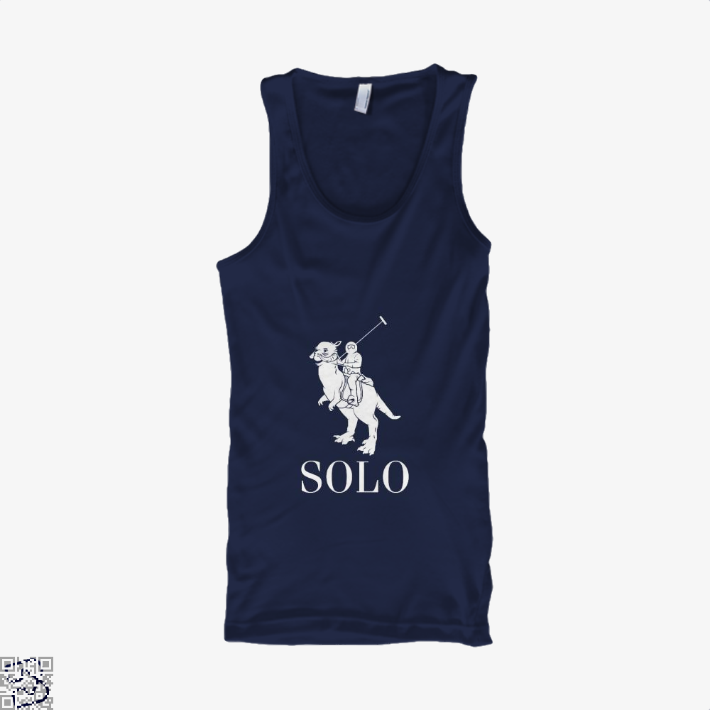 Solo, Polo Tank Top