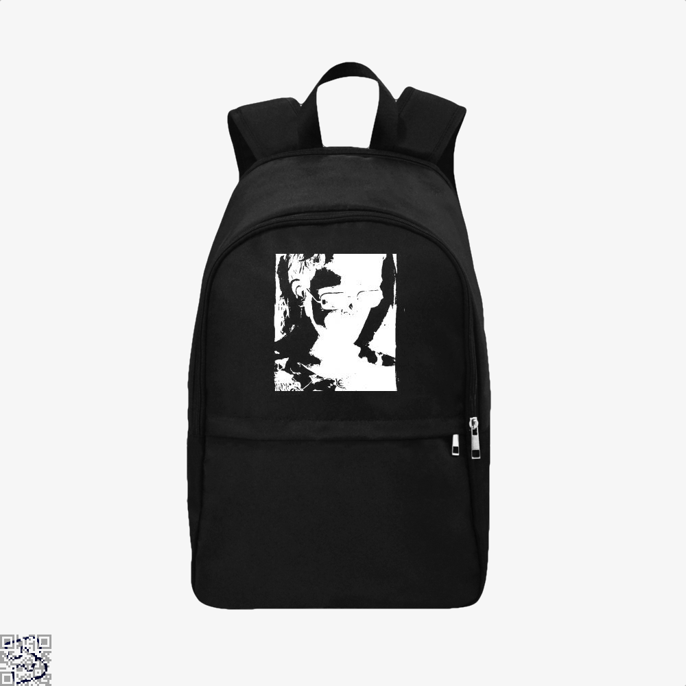 Elton John, Schmidtfacedartistry Backpack