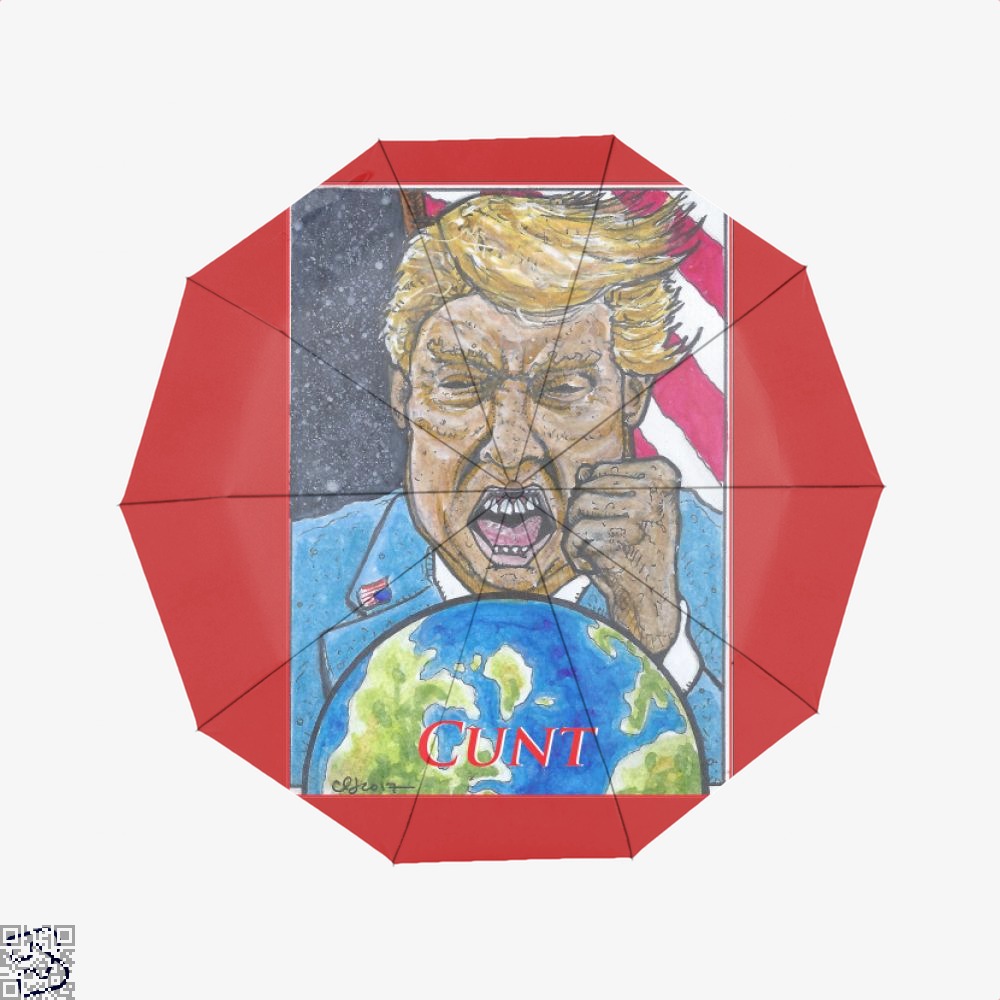 Trump, Donald Trump Umbrella