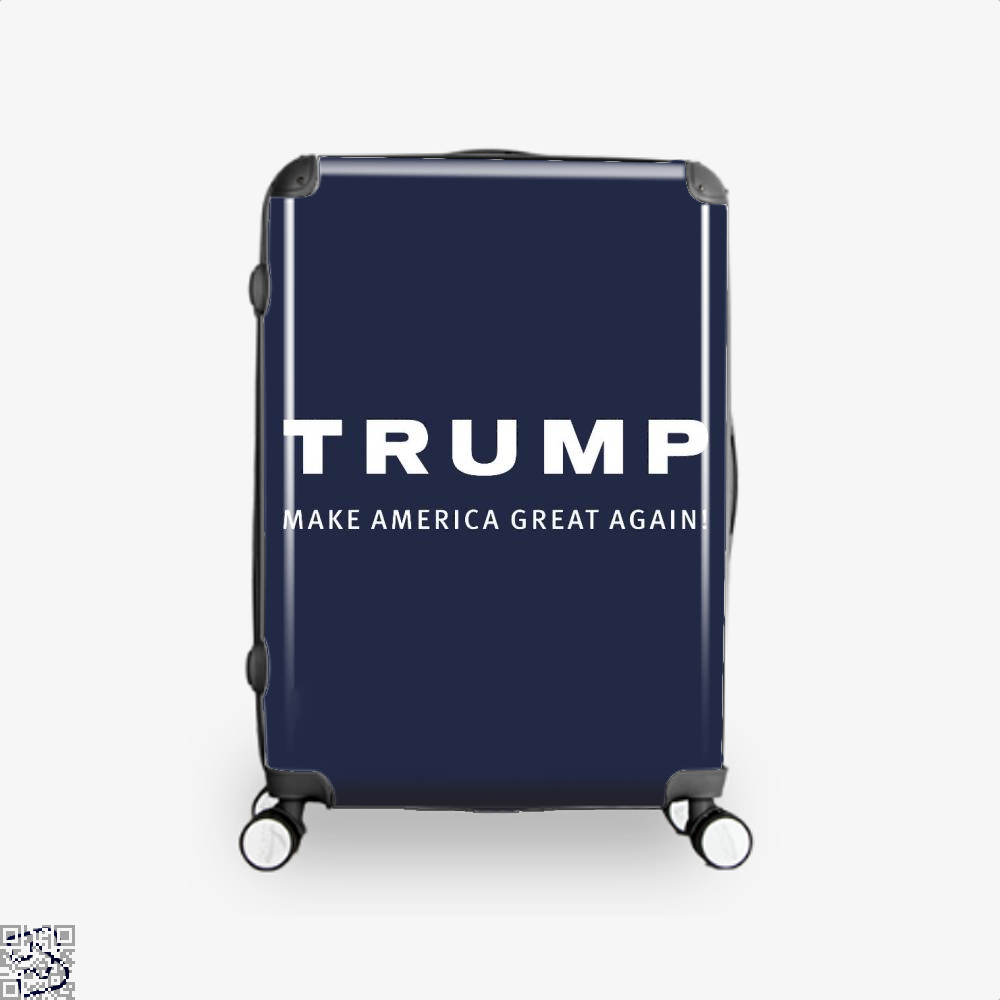 Official Trump, Donald Trump Suitcase