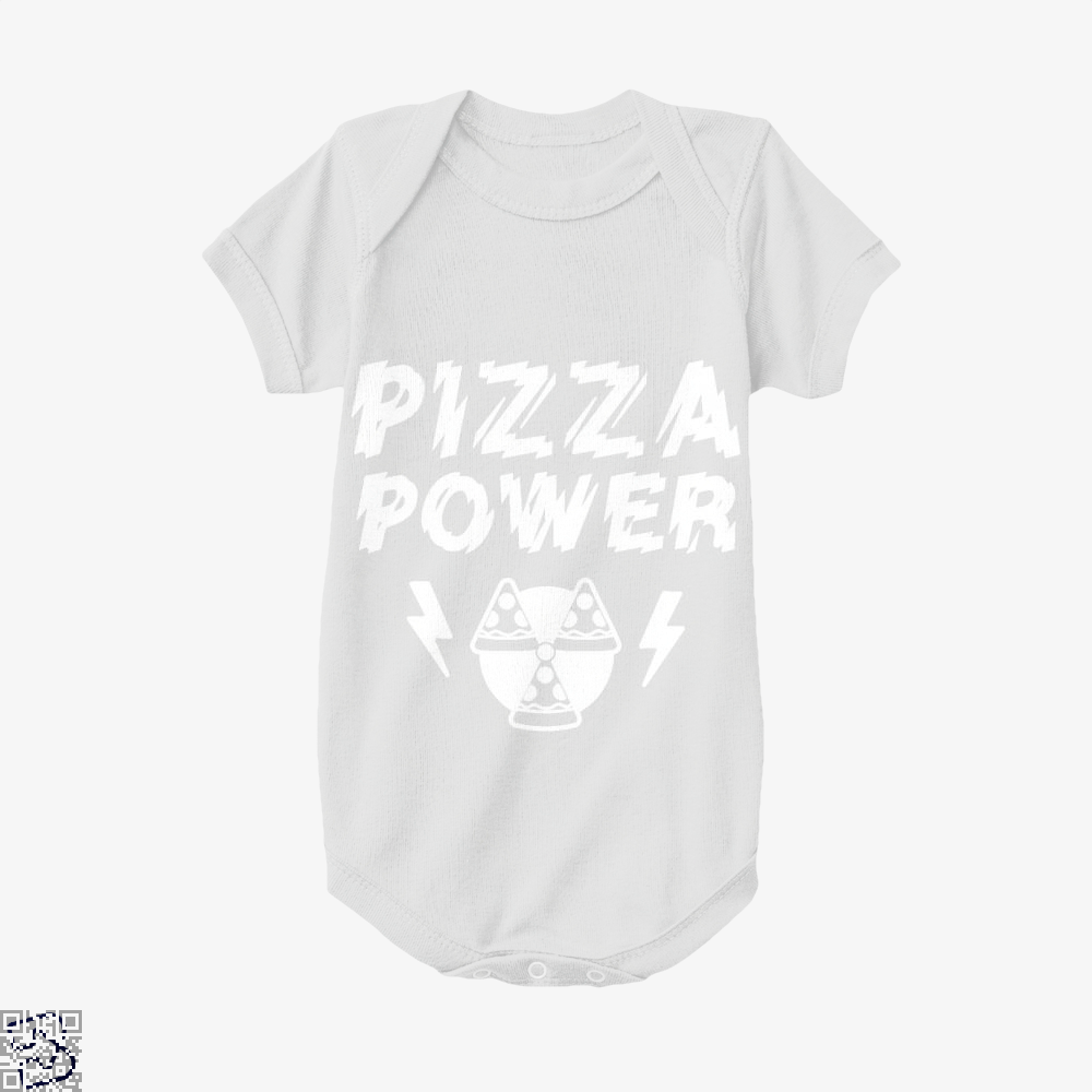 Pizza Nuclear Power, Pizza Baby Onesie