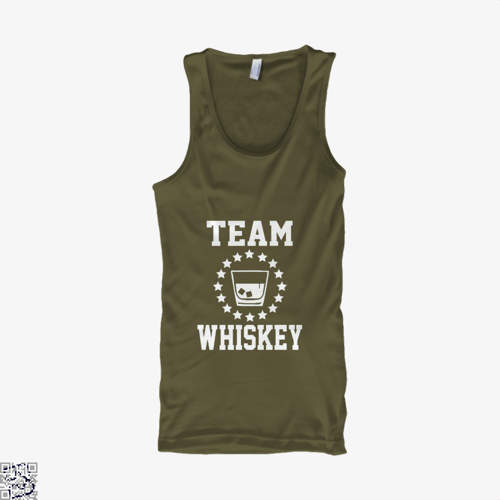 Team Vodka, Drink Tank Top