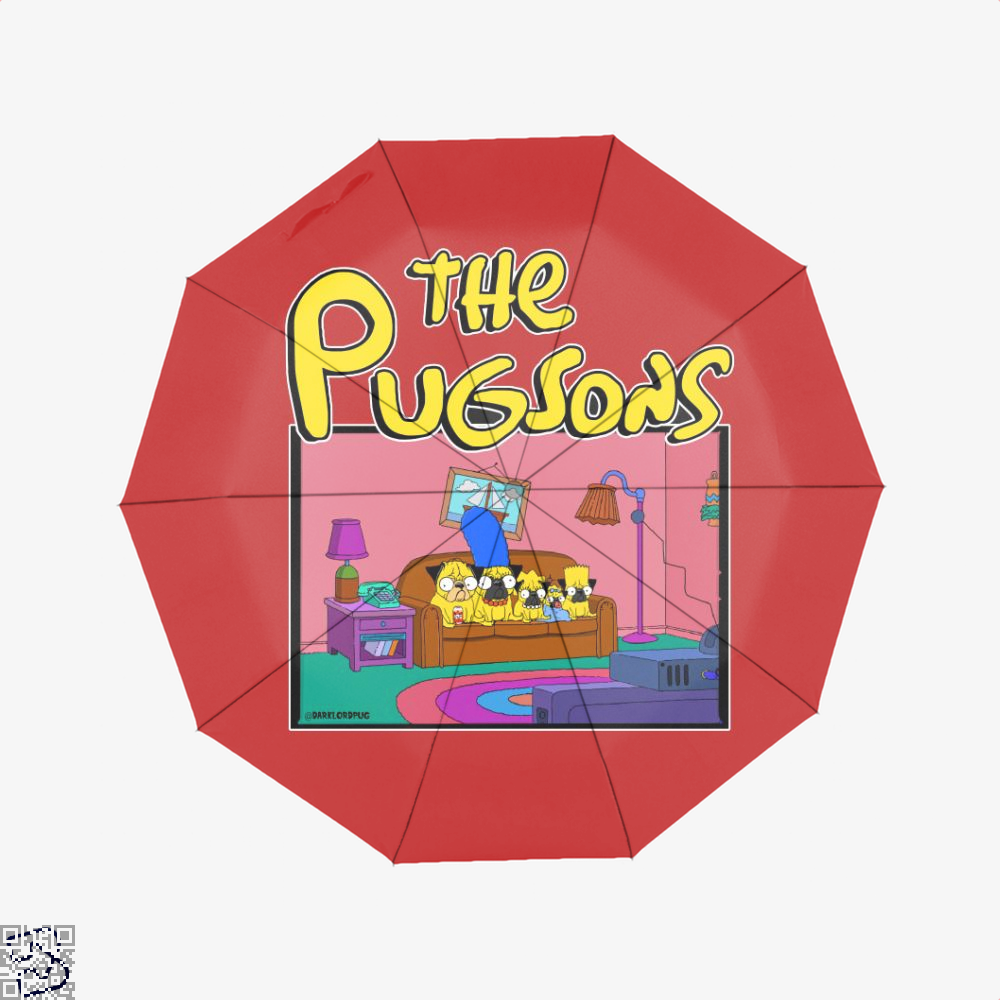 The Pugsons, Pug Umbrella
