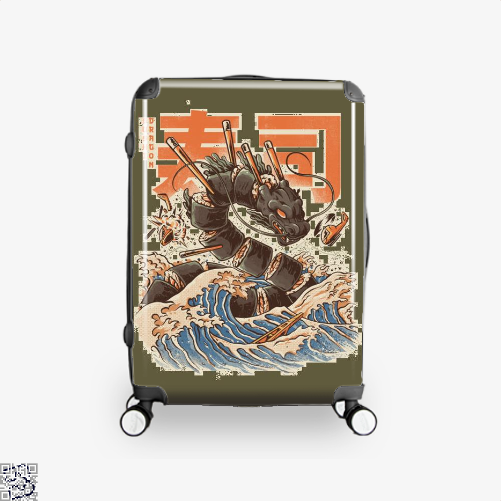 Great Sushi Dragon, Sushi Suitcase