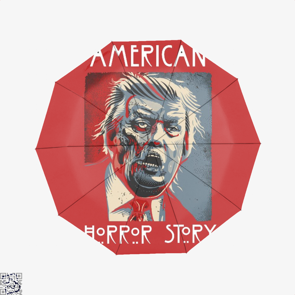Drumpf, Donald Trump Umbrella