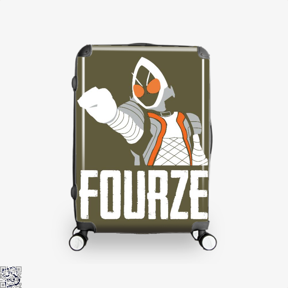 It's Space Time, Kamen Rider Suitcase