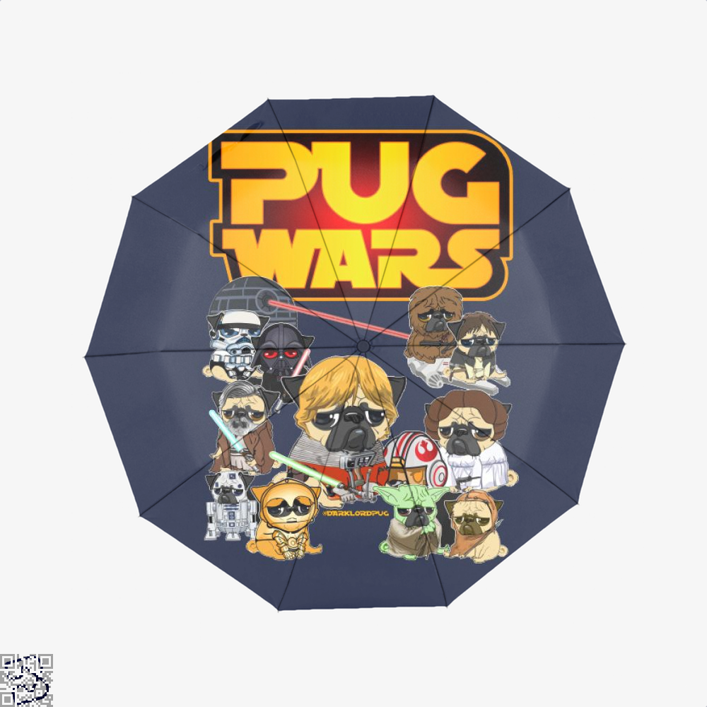 Pug Wars, Pug Umbrella